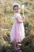 Great Pretenders Sequins Fairy Dress