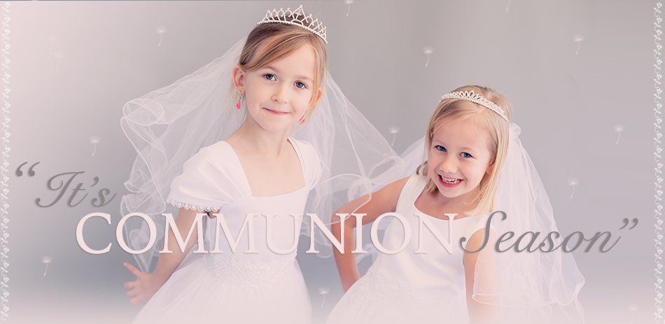 First Communion Dresses Canada, Communion Dress Canada