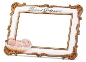 "6"" GODPARENT BAY FRAME 4X6 HORZONTAL"