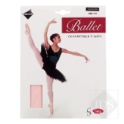 Silky Ballet Convertible Tights