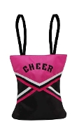 Cheer Uniform Tote