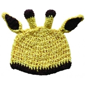 Bellabug Baby Giraffe Hat