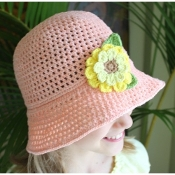 Bellabug Hippi Hat Summer