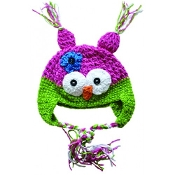 Bellabug Crazy Bird Hat