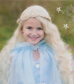 Great Pretenders Blonde Princess Wig