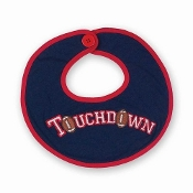 Baby Bearington Touchdown Bib