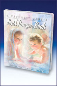A Catholic Baby's First Prayerbook