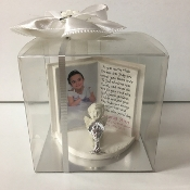 Personalized Communion Bible/Book Bomboniere