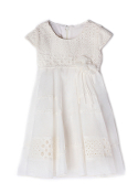 Isobella & Chloe Soft Cloud Dress