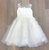 Baby Champagne Sequin Top dress with Tulle Skirt ,flower girl dress,flower girl dress toronto,flower girl dress oakville,flower giel dress mississauga,flower girl dress brampton, flower girl dress gta,flower girl dress canada,flower girls