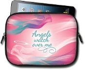 "Angelstar ""Angels Watch Over Me"" Sm Tablet Holder"