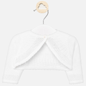 Mayoral Baby Knitted Bolero