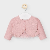 Mayoral Baby Dressy Knit Cardigan