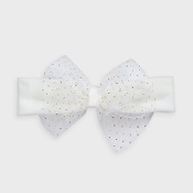 Mayoral Headband with Bow