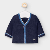 Mayoral Baby Boy Navy Sweater